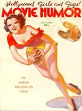 Movie Humor (1934-1939) Pulp Vol. 4 #4