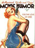 Movie Humor (1934-1939) Pulp Vol. 4 #5