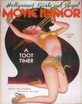 Movie Humor (1934-1939) Pulp Vol. 4 #6