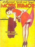 Movie Humor (1934-1939) Pulp Vol. 4 #7