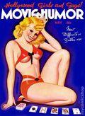 Movie Humor (1934-1939) Pulp Vol. 4 #9
