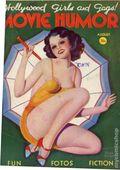 Movie Humor (1934-1939) Pulp Vol. 4 #11