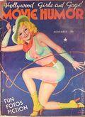 Movie Humor (1934-1939) Pulp Vol. 4 #12