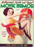 Movie Humor (1934-1939) Pulp Vol. 5 #2