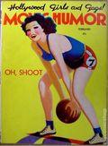 Movie Humor (1934-1939) Pulp Vol. 5 #3