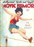 Movie Humor (1934-1939) Pulp Vol. 5 #4