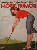 Movie Humor (1934-1939) Pulp Vol. 5 #6