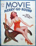 Movie Merry-Go-Round (1936-1939 Periodical House) Vol. 1 #1