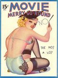 Movie Merry-Go-Round (1936-1939 Periodical House) Vol. 2 #2