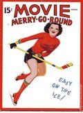 Movie Merry-Go-Round (1936-1939 Periodical House) Vol. 3 #4B