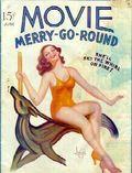 Movie Merry-Go-Round (1936-1939 Periodical House) Vol. 3 #6