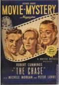 Movie Mystery Magazine (1946-1947 Anson Bond Publications) 3