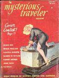 Mysterious Traveler Magazine (1951-1952 Grace Publishing) Pulp Vol. 1 #4