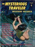 Mysterious Traveler Magazine (1951-1952 Grace Publishing) Pulp Vol. 1 #5