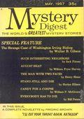 Mystery Digest (1957-1963 Filosa Publications) Vol. 1 #1