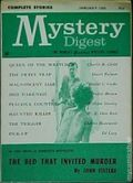 Mystery Digest (1957-1963 Filosa Publications) Vol. 3 #1