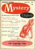 Mystery Digest (1957-1963 Filosa Publications) Vol. 3 #6