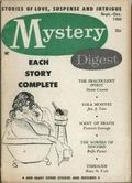 Mystery Digest (1957-1963 Filosa Publications) Vol. 4 #5