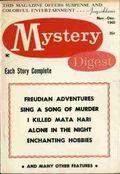Mystery Digest (1957-1963 Filosa Publications) Vol. 4 #6