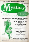 Mystery Digest (1957-1963 Filosa Publications) Vol. 6 #3