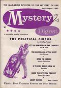 Mystery Digest (1957-1963 Filosa Publications) Vol. 6 #4