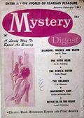 Mystery Digest (1957-1963 Filosa Publications) Vol. 7 #1