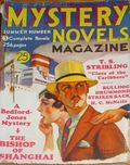 Mystery Novels Magazine (1932-1936 Doubleday/Winford) Pulp Vol. 1 #5