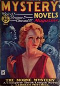 Mystery Novels Magazine (1932-1936 Doubleday/Winford) Pulp Vol. 3 #3