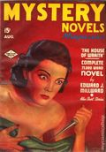 Mystery Novels Magazine (1932-1936 Doubleday/Winford) Pulp Vol. 4 #1