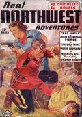 Real Northwest Adventures (1936-1937 Northwest Publishing) Pulp Vol. 4 #4