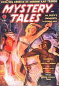 Mystery Tales (1938-1940 Western Fiction Publishing) Pulp Vol. 2 #6