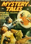 Mystery Tales (1938-1940 Western Fiction Publishing) Pulp Vol. 3 #5