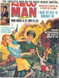 New Man (1963-1972 Reese/EmTee) Vol. 1 #3
