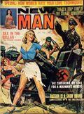 New Man (1963-1972 Reese/EmTee) Vol. 3 #7