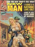 New Man (1963-1972 Reese/EmTee) Vol. 4 #3