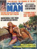 New Man (1963-1972 Reese/EmTee) Vol. 5 #2