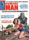 New Man (1963-1972 Reese/EmTee) Vol. 5 #3