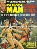 New Man (1963-1972 Reese/EmTee) Vol. 7 #4