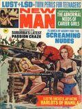 New Man (1963-1972 Reese/EmTee) Vol. 7 #5