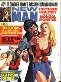 New Man (1963-1972 Reese/EmTee) Vol. 7 #6