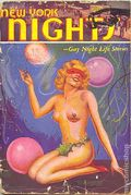 New York Nights (1933-1937 Bow-Man/H.M. Publishing) Pulp Vol. 1 #3A