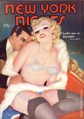 New York Nights (1933-1937 Bow-Man/H.M. Publishing) Pulp Vol. 2 #5