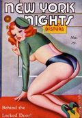 New York Nights (1933-1937 Bow-Man/H.M. Publishing) Pulp Vol. 3 #6