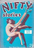 Nifty Stories (1930-1931 Crown Publishing) Pulp Vol. 1 #4