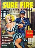Sure Fire Detective Stories (1957-1958 Pontiac Publishing) Vol. 1 #2