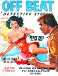 Off Beat Detective Stories (1958-1963 Pontiac Publishing) Pulp Vol. 8 #2