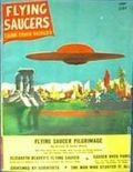 Flying Saucers from Outer Worlds (1957-1958 Palmer Publications) Pulp 23