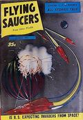Flying Saucers from Outer Worlds (1957-1958 Palmer Publications) Pulp 25