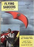 Flying Saucers from Outer Worlds (1957-1958 Palmer Publications) Pulp 27