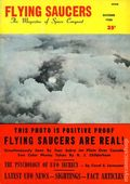 Flying Saucers from Outer Worlds (1957-1958 Palmer Publications) Pulp 31